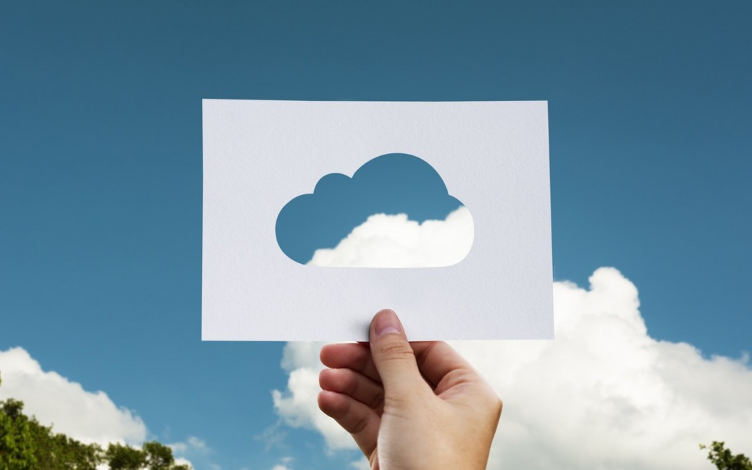 9 Advantages of The Cloud for Small Businesses